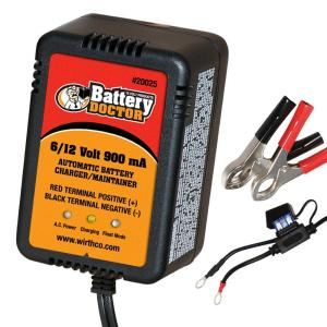Battery-Doc 6/12 Volt Charger