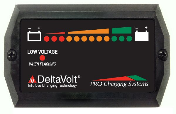 Digital Volt Meters | ChargingChargers.com on heavy equipment battery, hybrid vehicle battery, rv battery, john deere battery, volvo battery, harley davidson battery,