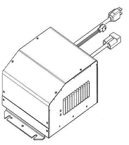 I2420obrm Eagle Performance Scissor Lift Battery Charger 24 Volt 20 Amp Chargingchargers Com