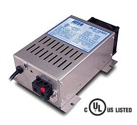 Iota DLS-15 12 volt 15 Amp Battery Charger