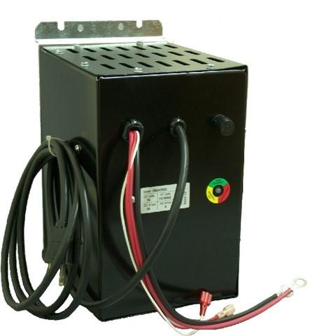 cushman battery chargers com 24 volt cushman chargers