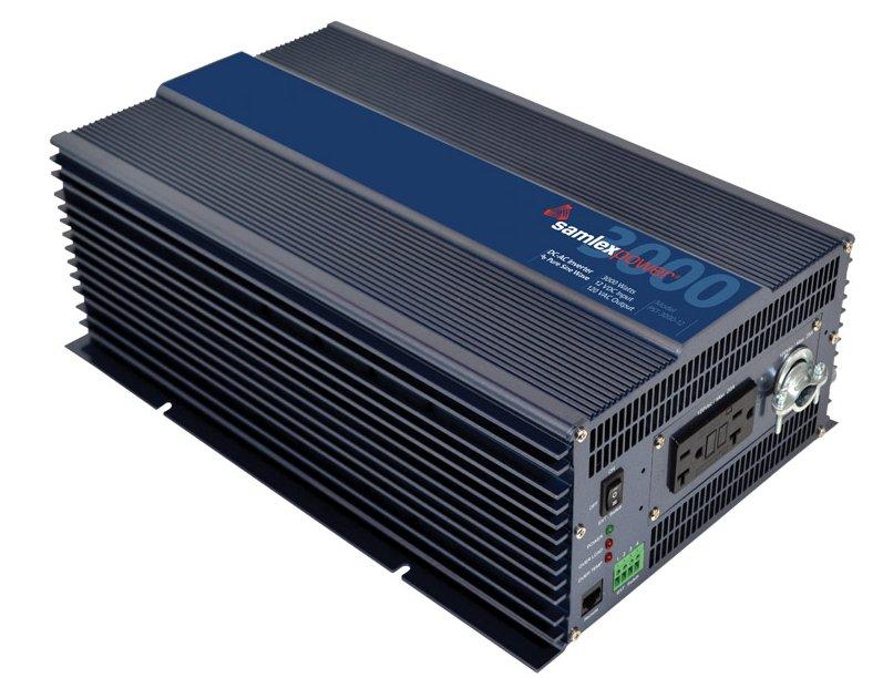 Pure Sine Inverters ChargingChargerscom