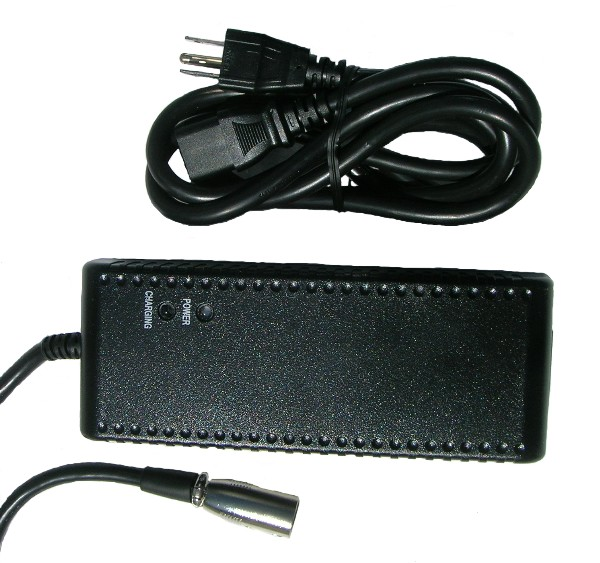 Universal 3 Amp 24 Volt AGM Charger
