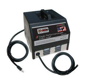 48 volt 15 amp club car golf cart battery charger eagle i 4815 eagle i 4815 club car sciox Choice Image