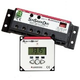SunSaver Duo Solar Controller w/meter